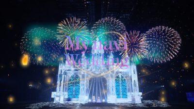 IMAGICA EEXが、フォトロンと共同でオンライン配信ファッションショーをXR映像で演出、アリーナ規模では日本初!248万人が視聴